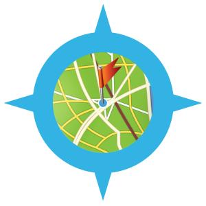 Cartograph logo