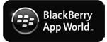 Blackberry Playbook AppWorld