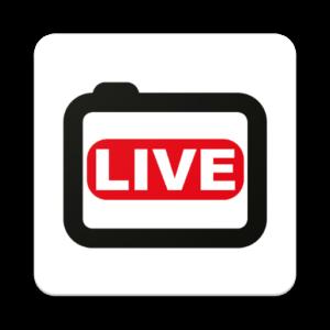 Live Streamer for Heros